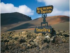 QualiMundi - Travel the world in an original way! #lanzarote #spain #travel #timanfaya #sport