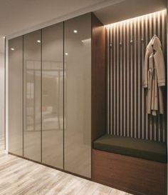 Delicate Wardrobe Designs Ideas For Nowadays 12