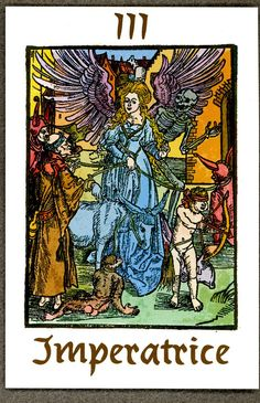 Stultifera Navis (Ship of Fools) Tarot - Empress Pillos, Canada, The Empress, Comic Covers, Journal, The Fool, Tarot, Comic Books, Comics