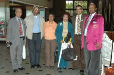 Our Lions Family Members from Ethiopia
