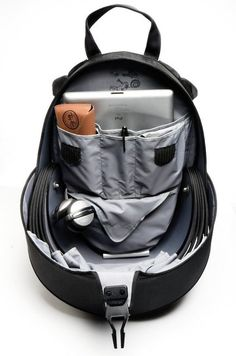 13 Best The Ultimate Man-Bag. images   Man bags, Backpacks, Male fashion 19a2df3482