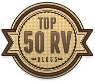 Top 50 RV blogs