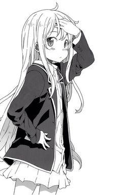 anime, anime girl, cute, kawaii, manga, tumblr, we heart it