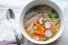 Pork Ramen Soup http://www.recipes-fitness.com/pork-ramen-soup/
