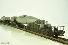 Maerklin 48290 Torpedowagen