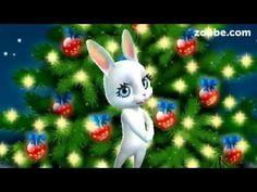 Как нам везёт! Гуляем новый год два раза! Опять застолье, встречи, подарки, поздравления. Эмоций через край, И зимнее, счастливо-новогоднее, как праздник - настроение! Пусть же из улыбок и радостных забот, В итоге сложится особенно удачный год! Со старым новым годом!   Со старым НОВЫМ ГОДОМ! Поздравление от зайки zoobe. https://youtu.be/EjFe4aeblck   ПОДПИШИСЬ  ✯◡✯ СПАСИБО ✯◡✯   http://www.youtube.com/c/ThebestZOOBEvideo?sub_confirmation=1   Blogspot: http://thebestzoobevideo.blogspot.ru/