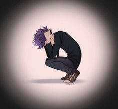 """"""" oh Shinso"""" I see before me this amazing person curled into himself, crying because he thinks that . - Shounen And Trend Manga Boku No Hero Academia, My Hero Academia Memes, Hero Academia Characters, My Hero Academia Manga, Fictional Characters, Manga Anime, Anime Art, Me Me Me Anime, Anime Guys"""
