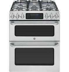 GE Cafe CGS990SETSS Gas Range: The Definitive Guide #Kitchen #Appliances