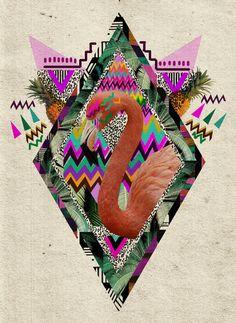 ▲AMAZONA▲ Art Print