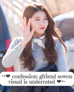 s o w o n  { confession }  not accepting confessions from 17.01.12 till 17.02.12  . #sowon  #gfriend  . pic was chosen randomly . { #bts #twice #nctu #exok #korea #shinee #nct #bigbang #got7 #redvelvet #superjunior #teentop #blackpink #blockb #seventeen #bangtanboys #nctdream #up10tion #kpopshoutout #nct127 #kpop #exo #exom #snsd #girlsgeneration #apink #monstax #ioi }