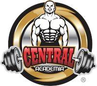 Central Academia Logo