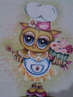 Owl Pictures, Pictures To Paint, Pinterest Pinturas, Cute Owls Wallpaper, Animal Nail Designs, Paper Owls, Owl Cartoon, Owl Pet, Beautiful Owl