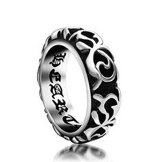 Cheap stainless steel ring e79f989cd0ed
