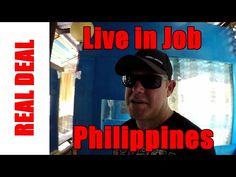 Live in Job Philippines