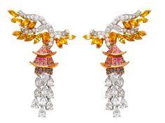 Van Cleef & Arpels earrings