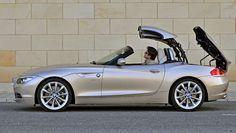 2010 BMW Z4 Convertible - I wouldn't say no