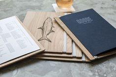 Art of the Menu: Goode Co. Seafood