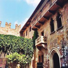 MyVita | Casa di Romeo e Giulietta  www.myvita.it