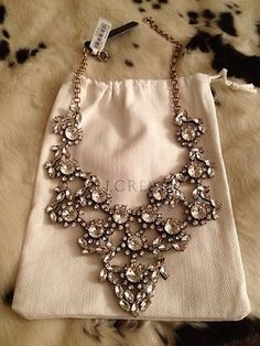 every girl needs a statement necklace