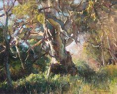 Internationally Acclaimed Artist JOHN McCARTIN presents CLASSIC Landscapes, Seascapes etc
