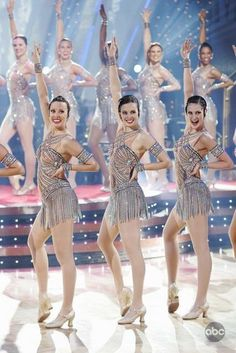 The Radio City Rockettes photos, including production stills, premiere photos and other event photos, publicity photos, behind-the-scenes, and more.
