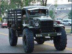 "One studly truck with character!  And it should make a great ""ranch truck"" too!"