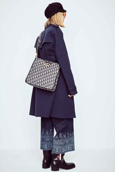 Dior Oblique Canvas was first designed by Marc Bohan in Now, Maria Grazia Chiuri continues to embrace this graphic motif for the Collection. One Design, Print Design, Dior Saddle Bag, Dior Addict, Miss Dior, Maria Grazia, Jacquard Weave, Green And Brown, Your Photos