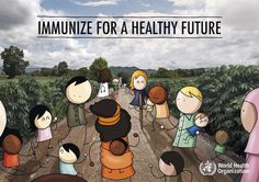 Sociology of the Anti-Vaccination Movement World Health Organization, 40th Anniversary, Sociology, Public Health, Astronomy, Mickey Mouse, Poster, Future, Disney Characters