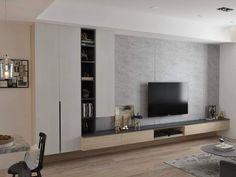 Fireplace Ideas, Open Shelving, Flat Screen, Shelf, Living Room, Tv, Wall, Design, Blood Plasma