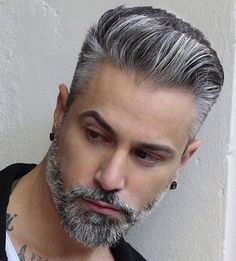 Great Awesome 75 Flattering Hairstyles For Men With Thinning Hair U2013 Snip For  Confidence