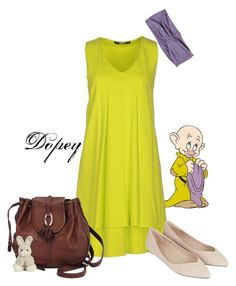 """""""Dopey"""" by giannarosa ❤ liked on Polyvore"""