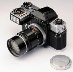 Canonflex R2000