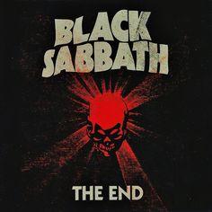 Black Sabbath - The End (EP).jpg (953×953)