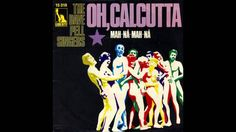 Oh, Calcutta★The Dave Pell Singers