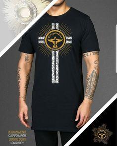 fa078905 ... T-shirts · EvangelizArte lanzara 3 NUEVOS diseños y este es uno de  ellos, por primera vez los
