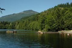 Alice Lake Provincial Park - British Columbia Lake Park, British Columbia, Photo Galleries, Camping, River, Explore, Mountains, Gallery, Places