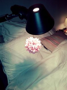 Flower made of Paper - so easy!♥