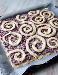 Home Bakery, Sweet Pie, Piece Of Cakes, Sweet Recipes, Cookies, Baking, Desserts, Food, Projects