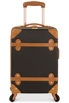 The 4 types of luggage every woman should own