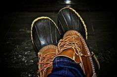 bean boot bliss  <3