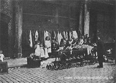 workhouses east london 1900 - Google Search