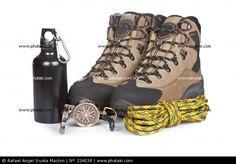 SUPERVIVENCIA-SURVIVAL: Excursionismo:Reglas básicasGeneralmente en el exc...