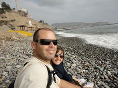 Playa del Amor | Lima - Perú