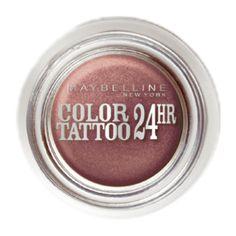 Eyestudio Color Tattoo 24H Creme-Gel-Lidschatten