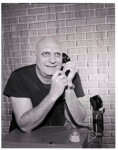 Jackie Coogan, the actor known for portraying Fester Frump in the 1964 television series The Addams Family.