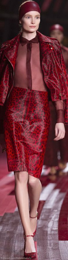 Valentino Shanghai Collection | Haute Couture, 2013/14 | The House of Beccaria