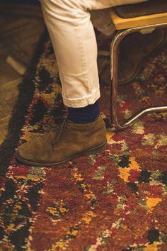 Chaussures Drake's London