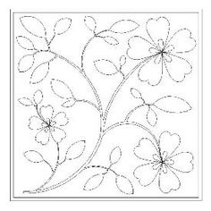 148 TKQ Flower 5 Set