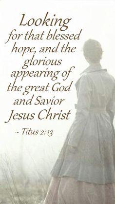Titus 2:11-14 (KJV)