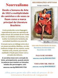 FREE/BAIXE GRATIS. Start reading RECORDAÇÕES AFETIVAS/Welington Almeida Pinto. Enjoy: amazon.com/dp/B00O49GVM4